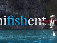 Best of New Zealand Fly Fishing Campaign