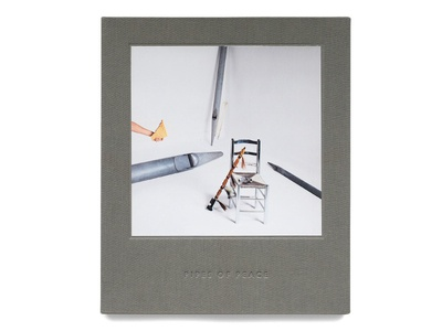 Paul McCartney - Pipes of Peace paul mccartney collection production design book music