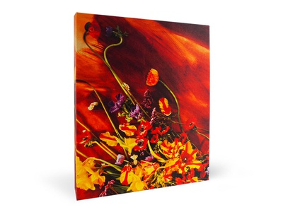 Paul McCartney - Flowers in the Dirt photography botanical silk flowers music book design production collection paul mccartney