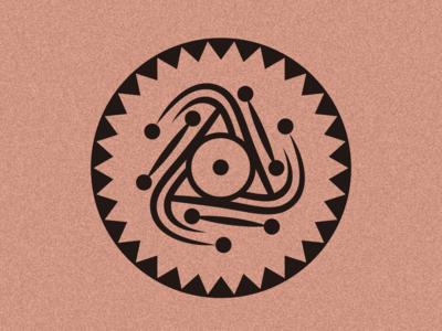 Mysterious Pottery Pattern