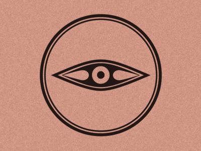 Pottery Pattern Eye