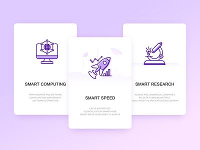 Smarter Life icon card life wisdom smart