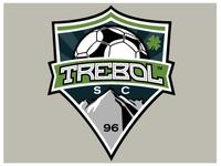 Trebol Soccer Club Logo