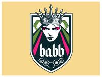 B.A.B.B. Team Logo