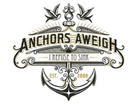 Anchors Aweigh Productions logo
