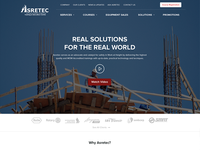 Safety And Rescue Web Revamp