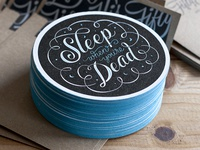 Sleep Coasters