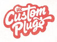 UK Custom Plugs