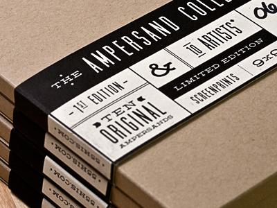 Ampackaging packaging brown kraft madero lost type deming muncie