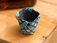 Paper Shot Glass