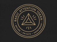 Basic Attention Token Badge