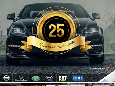 Prestige Auto Web page ux ui stunning website website home page home page design