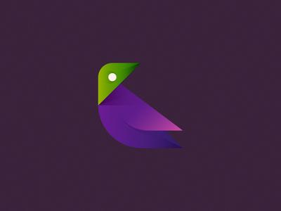 Bird mark (2-nd)