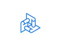 WIP app logo