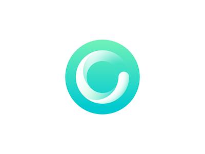 Story maker circle stories story icon design icon branding logo