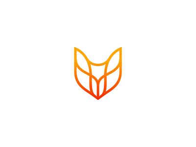 4 / 28 Foxbruary fox branding icon design icon logo design logo