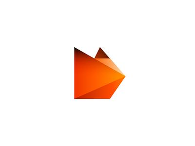 5 / 28 Foxbruary fox icon design icon logo design logo