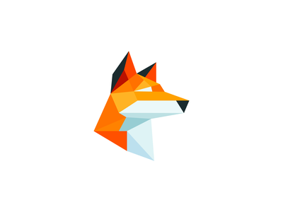 7 / 28 Foxbruary fox icon design icon logo design logo