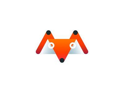 11  / 28 Foxbruary icon design icon logo design logo
