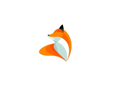 21 / 28 Foxbruary fox branding icon icon design logo design logo