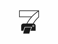 7print logo