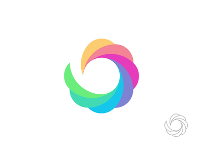 Vortex mark (update for shapes and colors)