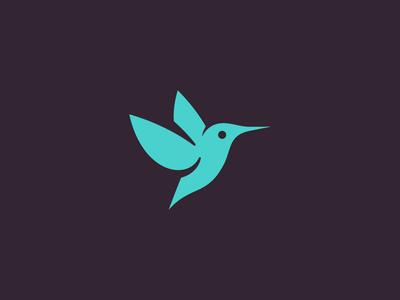 Colibri mark (simplified)