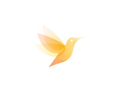 Colibri mark (2nd version)