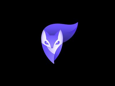 Enlight Photofox by Lightricks enlight photofox purple fox mark logo