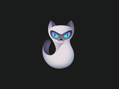 Cat mark