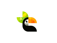 """""""t"""" for toucan (2nd)"""
