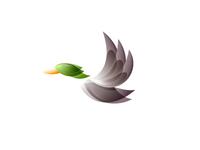 Duck mark