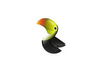 Toucan mark