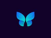 Butterfly Mark