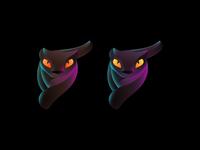 Pixaloop Neon Panther