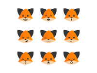 Fox (emotions)