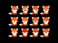 Foxmojis
