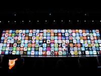 Pixaloop logo WWDC2019
