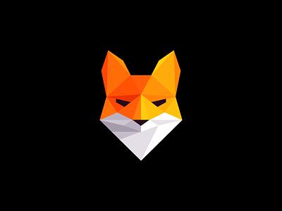 Fox design sale fox icon design icon logo design mark logo