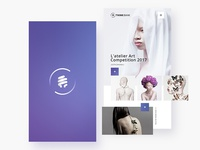 Think Bank App Design