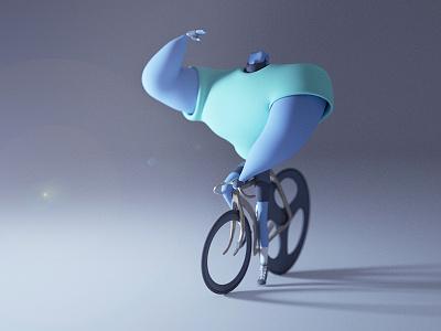 More bikes trispoke fixie