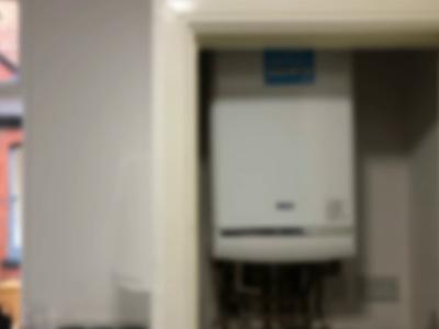 AR Boiler Repair ux augmented reality ui