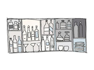 Charlotte's Illustration Cabinet