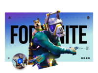 Fortnite Freebie