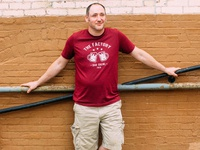 Bar Crawl Shirt Design