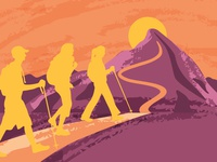 Living Journeys Summit Hike