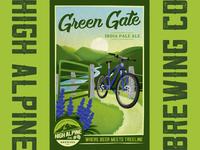 Green Gate IPA