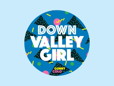 Down Valley Girl