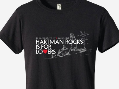 Hartman Rocks is for Lovers
