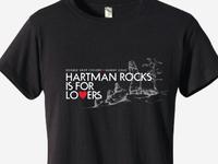 Hartman Rocks is for Lovers